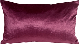 Milano 12x20 Purple Decorative Pillow