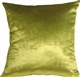 Milano 16x16 Green Decorative Pillow