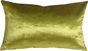 Milano 12x20 Green Decorative Pillow