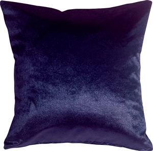 Milano 20x20 Indigo Decorative Pillow