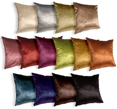 Milano 20x20 Decorative Pillows