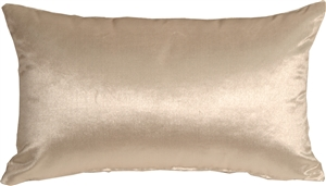 Milano 12x20 Cream  Decorative Pillow