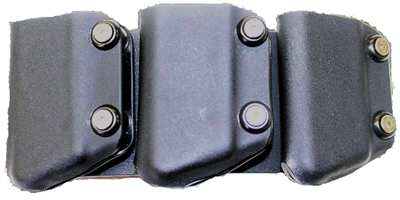 K3S Triple Mag Pouch (Single Stack)