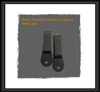 Silent Thunder Classic IWB Mounts