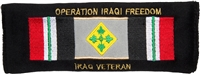 Operation Iraqi Freedom - 4th ID