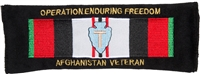 Operation Enduring Freedom - 36th ID