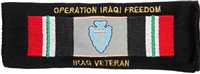 Operation Iraqi Freedom - 36th ID