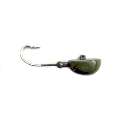 Premium salt water fishing jig perfect for catching red fish, trout, tarpon, snook, cobia, yellow tail, bonefish and other inshore and offshore game fish.  Fish it on a fishing rod and reel and enjoy the outdoors.