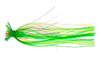 Gamefish Rig 1/2oz Chartreuse/Green