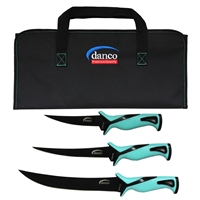 Pro Series Precision Filet Knife Kit
