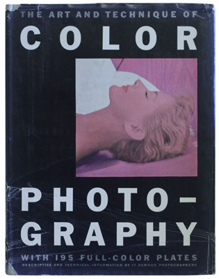 BEATON, [Cecil]; PENN, [Irving], et al. The Art and Technique of Color Photography