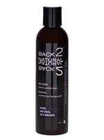 Dark Brown - Colour Depositing Conditioner -- Back2Natural