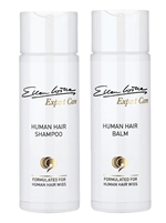 Human Hair Wig Shampoo and Conditioner