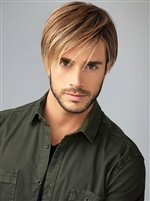 Chiseled - HIM by HairUWear Men's Wig