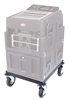 "Gig Rig Transport Cart w/8"" Ever Roll Tires"