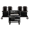 Dual Pro Touring Field PA System