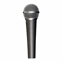 <h4>McCORMICK'S</h4> Vocal Microphone Kit</br>Compare to Shure SM58