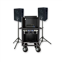 Band Room Sound System