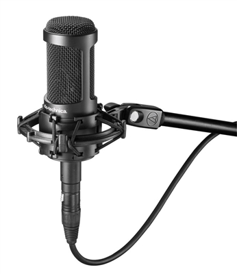 Audio Technica AT2035</br>Keyboard Microphone Kit