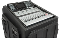 Yamaha TF1 Mixer Rack Kit for Gig Rig