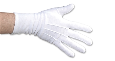 Long Wristed Gloves