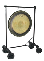 Jarvis Gong Stand w/Ever Roll Tires
