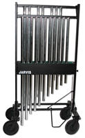 "Jarvis Chime Stand - 1 1/4""Tubes"