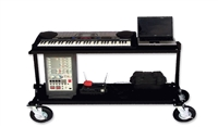 Pyle Electronics/Keyboard Cart