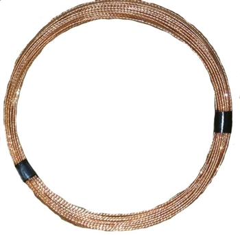 Copper Antenna Wire - 100 Feet
