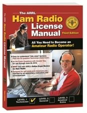 Ham Radio License Manual - 3rd Edition