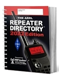 ARRL Repeater Directory (Desktop Edition)