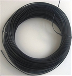 Buy No. 12 Black-Coated FLEX-Weave TM Antenna Wire by the Foot