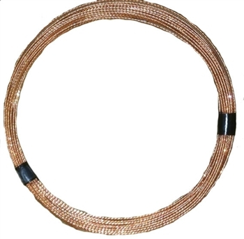 Buy Copper Antenna Wire by the Foot