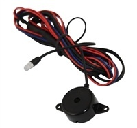 Blinder LED/Speaker Power Cable
