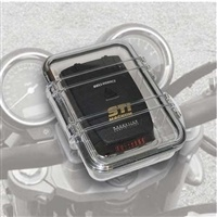 Water Resistant Motorcycle Radar Detector Case