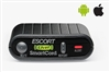 SmartCord Live Direct Wire Cord for iPhone/Android - Escort Live Radar Detector Interface