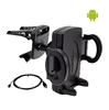 Escort Vent Mount and Android Power Cord