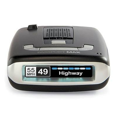 Escort Passport Max Radar Detector