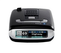 Passport Max2 Radar Detector