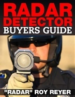 Radar Roys Radar Detector Buyers Guide