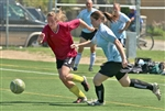 Free Agent - Saturday Women's 7v7 Duarte