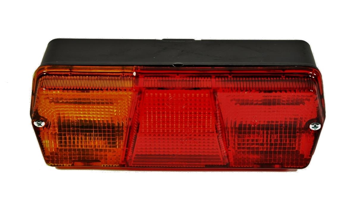 John Deere Tail Lamps : Case john deere rh rear tail light assembly