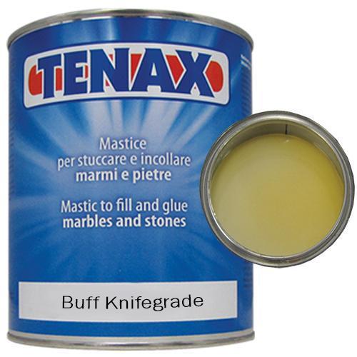 Buff Color Knife Grade 1 Liter