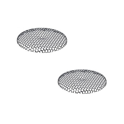 Gladen Audio Aerospace GI80 grills