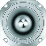 Ground Zero Competition Line GZCT 2200 Compression Tweeter