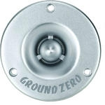 Ground Zero Competition Line GZCT 3500 Compression Tweeter