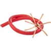 Sky High Car Audio/XS Power Red CCA 8AWG
