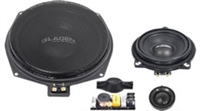Gladen Audio ONE 201 3 way Components