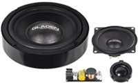 Gladen Audio ONE Golf Mk5 extreme