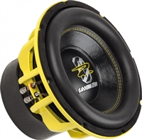 Ground Zero GZHW 30SPL 12 inch subwoofer
